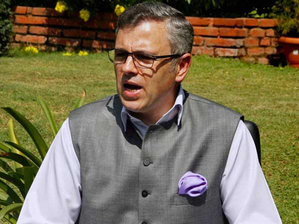 Kejriwal will be judged by work, not house: Omar