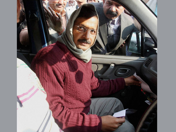 I have strong lifeline: Arvind Kejriwal