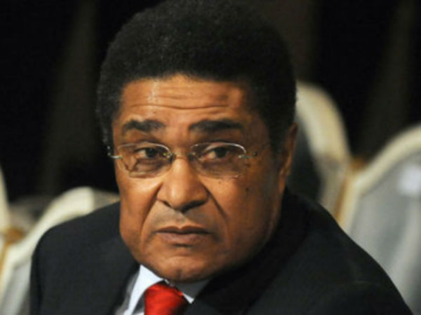 Portugese footballer Eusebio passes away
