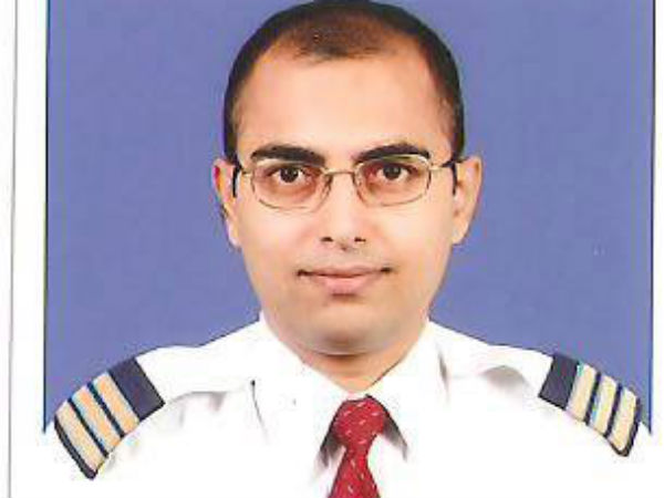 Air India staffer goes missing in Bangalore