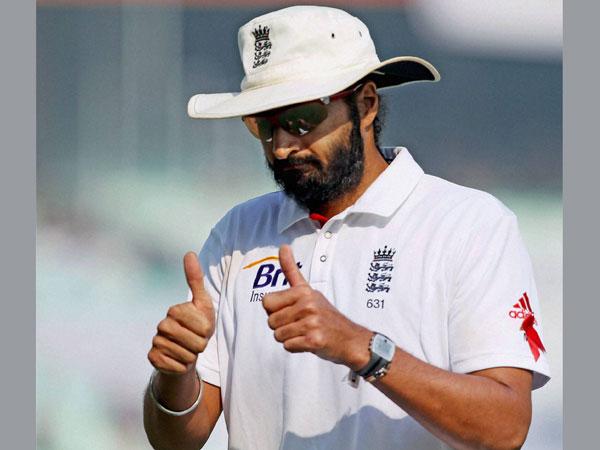 Cricketer Monty Panesar under scanner