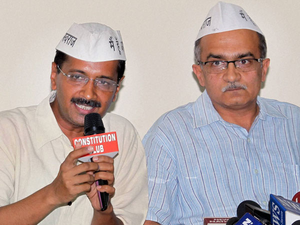 AAP goes into damage control mode
