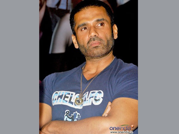 bollywood actor news sunil shetty cousin brother faces arrest