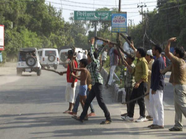 Cases against Muslims in Muzaffarnagar won't be withdrawn: UP govt
