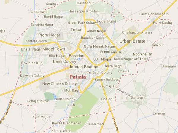 Patiala jail imates attack staffers