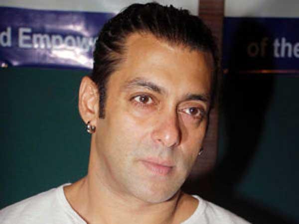 Salman Khan again in legal trouble