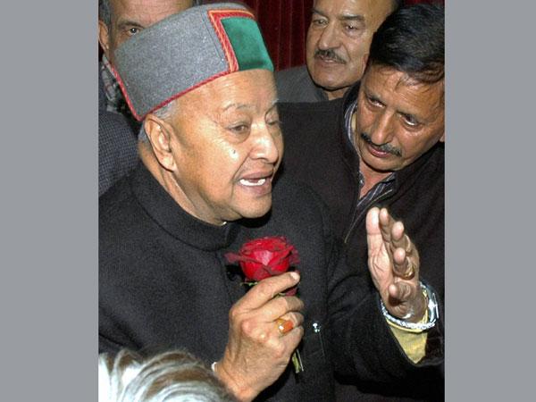 EC seeks report on Himachal CM