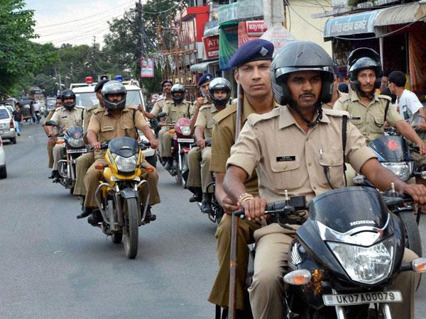 M'nagar: Cops get clean chit for murder