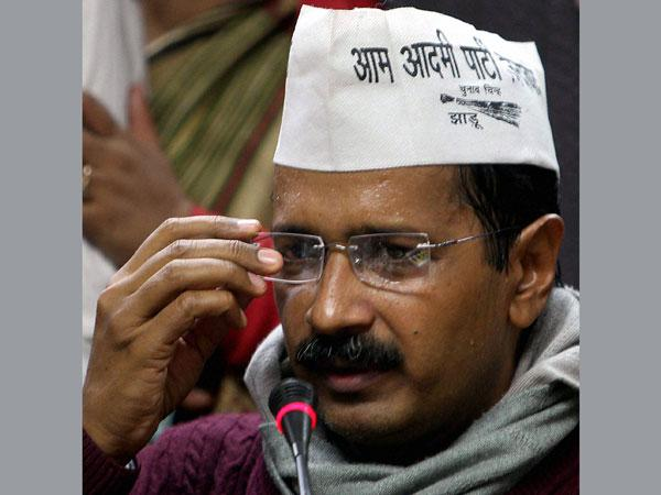 Kejriwal: Do they want to kill Bhushan