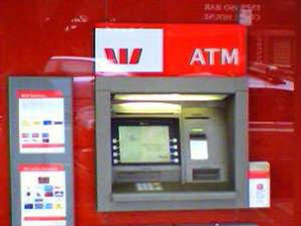 establishing a secured atm banking system