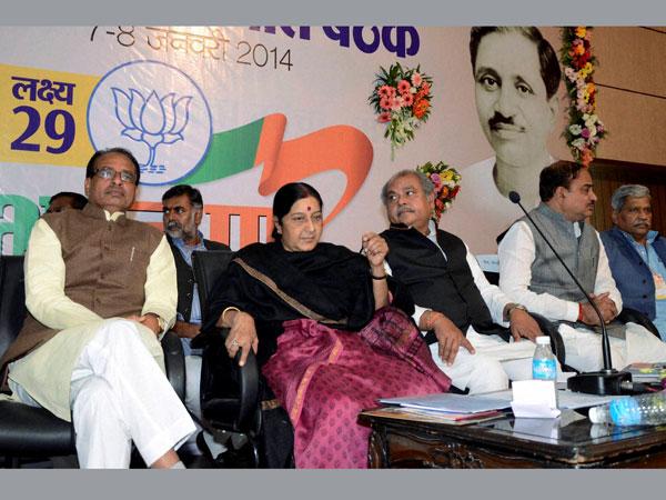 bjp-executive-meet-bhopal