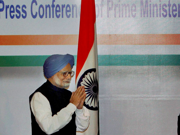 PM tells NRIs not to worry about India