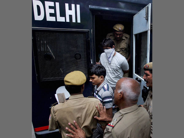 Dec 16 gang rape case: Two convicts appear in HC