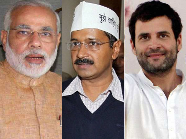 AAP ready to make a splash in LS polls
