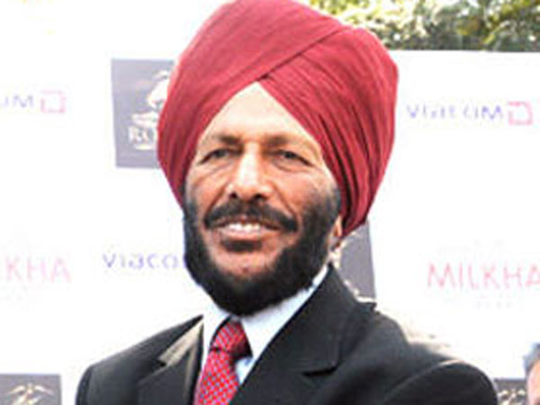 Milkha's wife, daughter join AAP