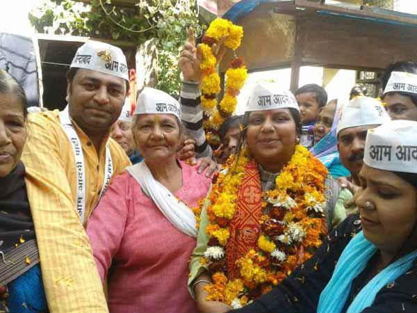 Rakhi Birla refuses security again
