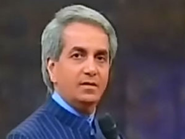Benny Hinn's visit caught in controversy
