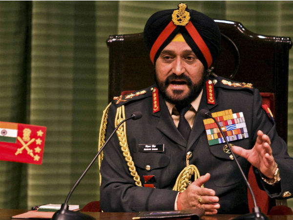 Army chief's statement provocative: Pak