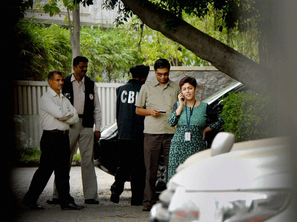 CBI registers cases against DJB officers