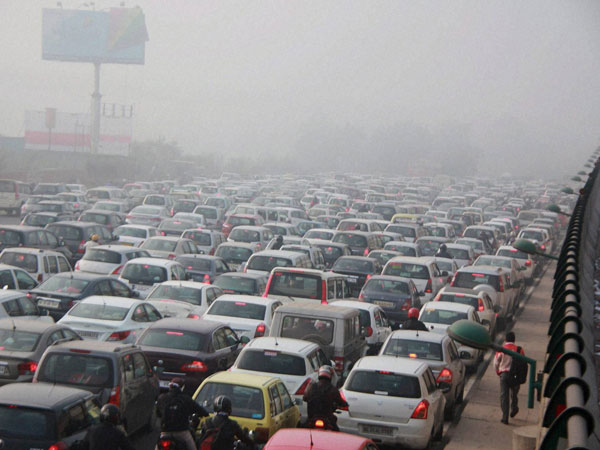 Fog disrupts life in UP, adds to chill