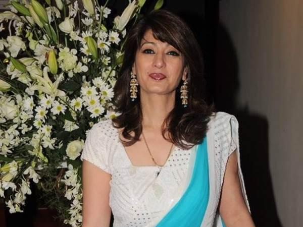 Sunanda said 'she will go smiling'