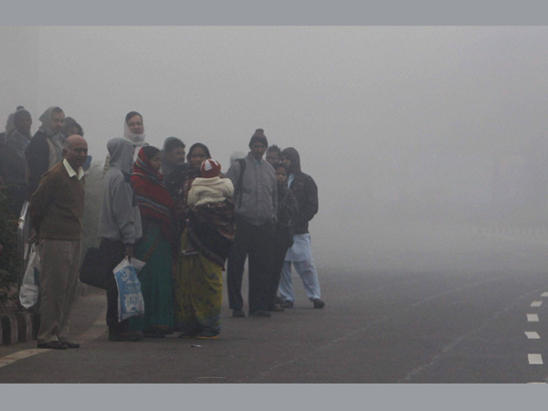 Cold conditions renew in Punjab