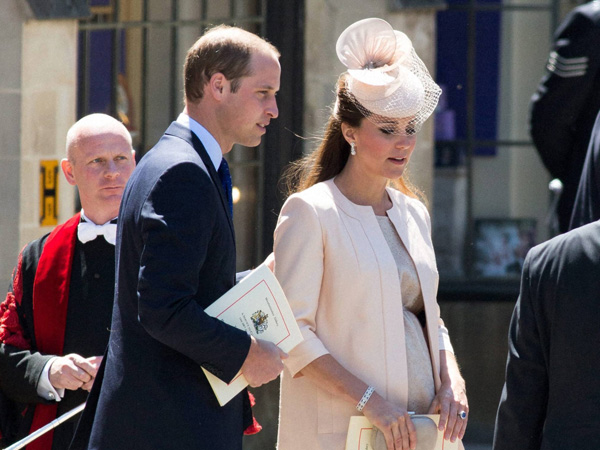 Prince William in trouble for university
