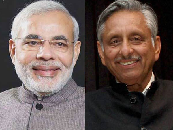 Why Mr Aiyar must zip his mouth