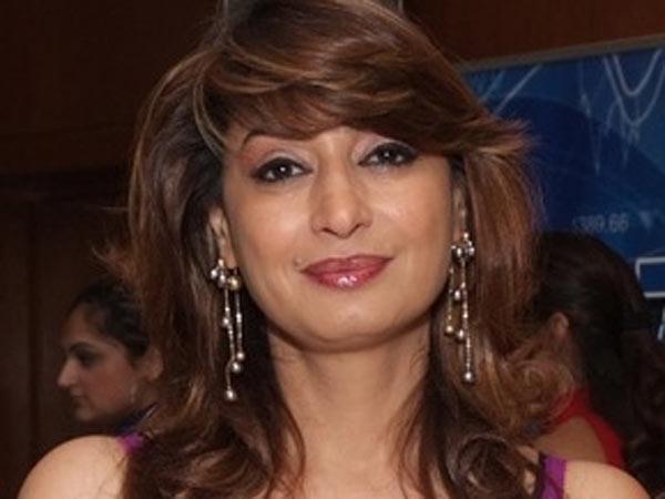 Sunanda Pushkar's death: Shattered, says Mehr Tarar