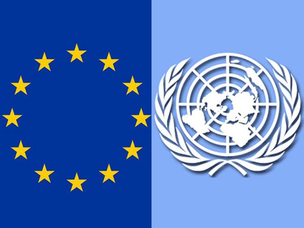 EU, UN discuss situation in CAR