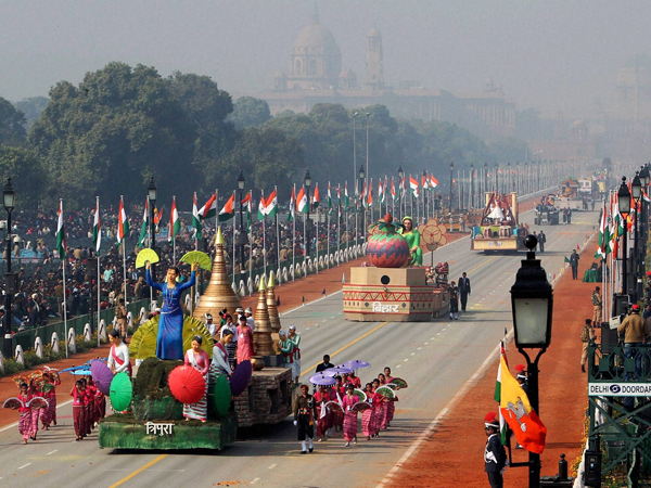 64 persons to donate organs on R-day eve