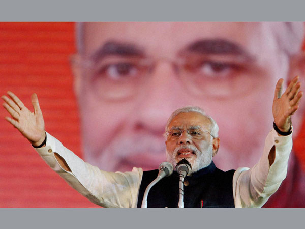 Modi to address rally in Gorakhpur today