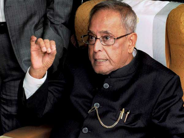 Prez extends deadline for Telangana bill