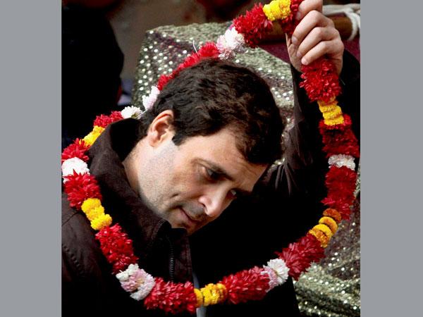 Rahul may consider PM post