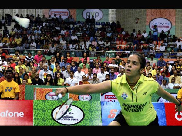 Saina Nehwal slips to ninth place