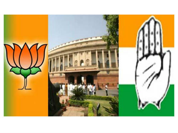 2014 Poll Survey: NDA v/s UPA