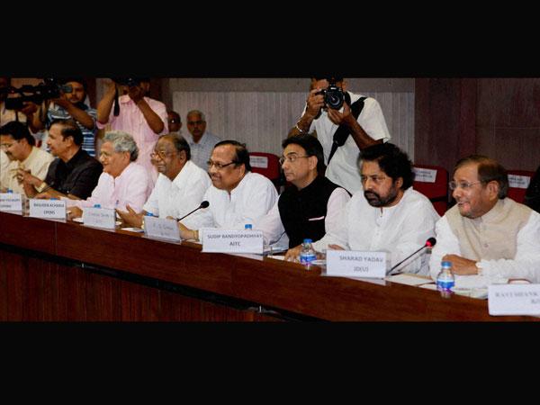 3 new JD-U faces for Rajya Sabha polls