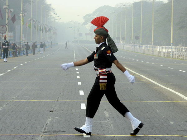 Country gears up for Republic Day