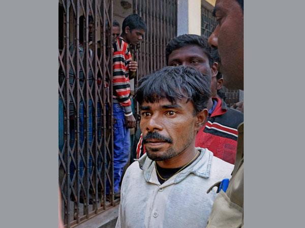 WB rape victim assured of rehabilitation