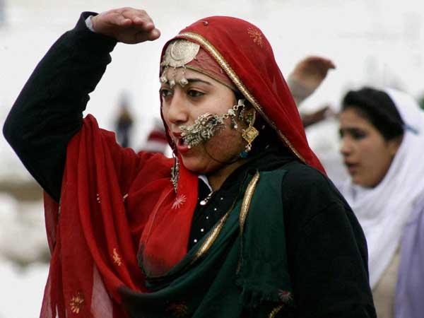 India prepares for Republic Day (Pics)