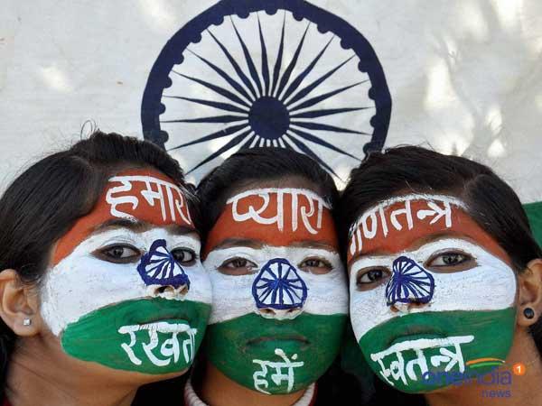 Odisha celebrates Republic Day