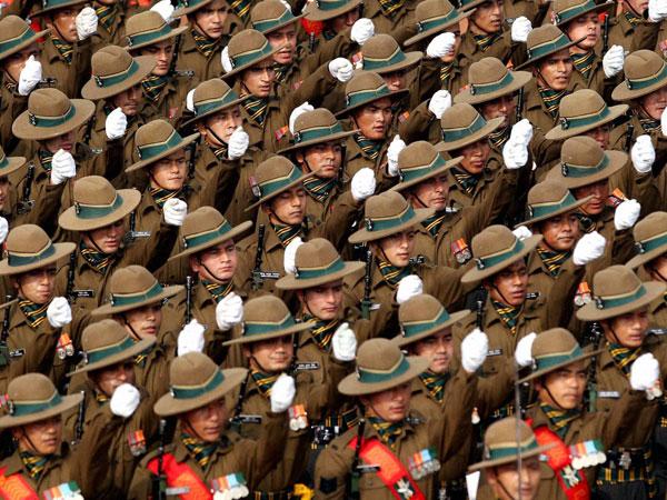 Indians celebrate Republic Day in Seoul