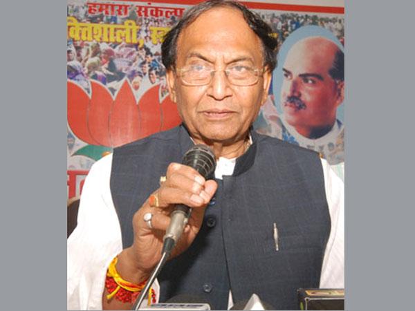 C P Thakur