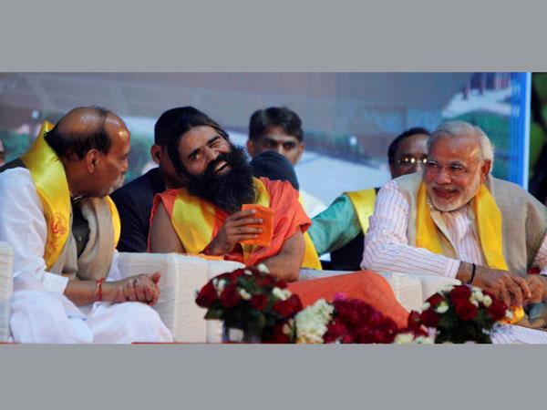 Ramdev to hold Yoga fest to help BJP earn '20 crore votes'
