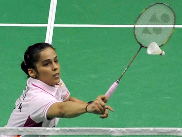 Saina Nehwal beats Sindhu