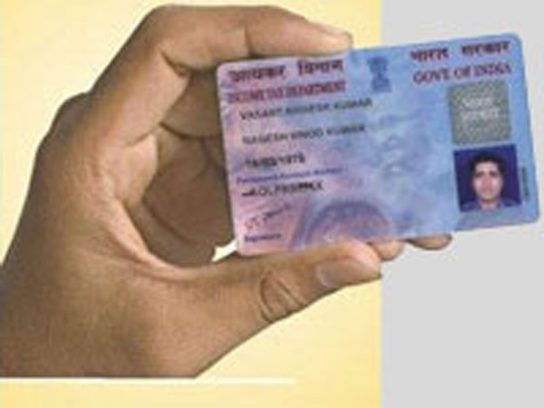Pan card (Representational Image)