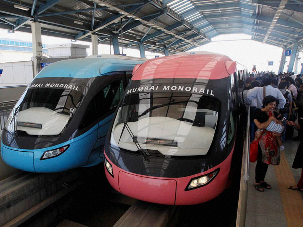 10 points to note about India's first monorail in Mumbai