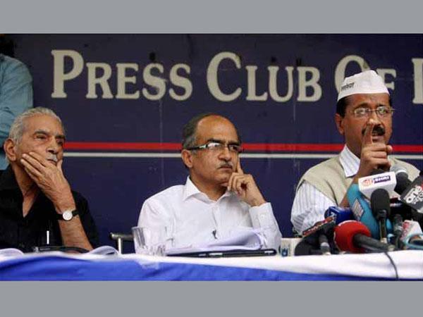 AAP has lost its humanity: Bhaduri