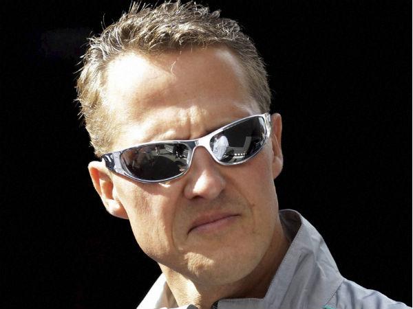 Schumacher is responding to instructions: Doctors