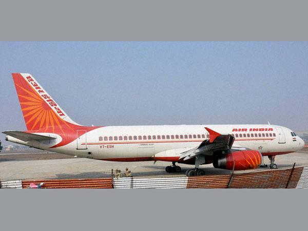 US-bound Air India flight suffers tyreburst; passengers safe